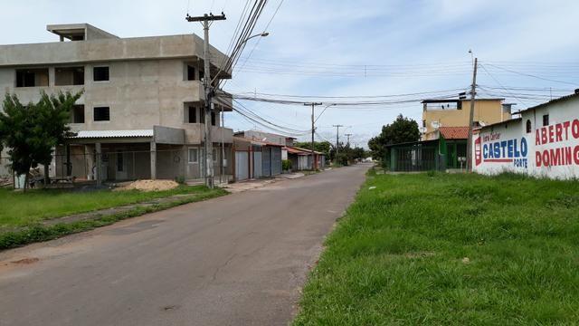 Lotão QNL19 casa 2Qtos resid e com - Foto 3
