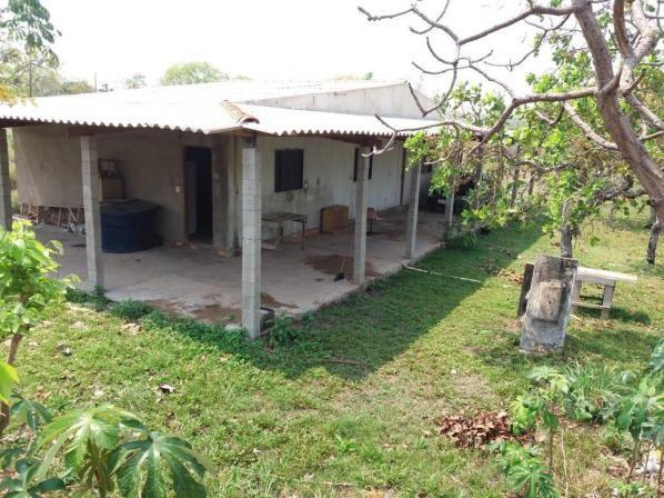 Chácara com 4 dormitórios à venda, 28500 m² - três barras - cuiabá/mato grosso - Foto 9