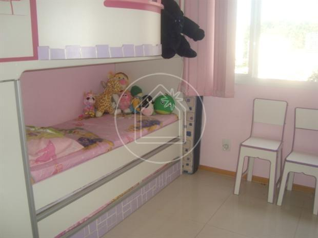 Apartamento à venda com 3 dormitórios em Icaraí, Niterói cod: 834495 - Foto 5