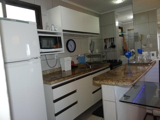 Apartamento disponivel por Temporada na Praia de Iracema Fortaleza Ce. Vista 100% mar - Foto 13