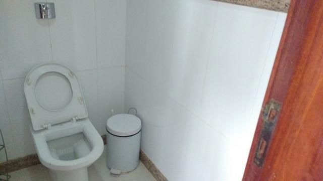 Samuel Pereira oferece: Casa RK 3 Suites Antares Sobradinho Piscina Aquecida Sauna - Foto 18