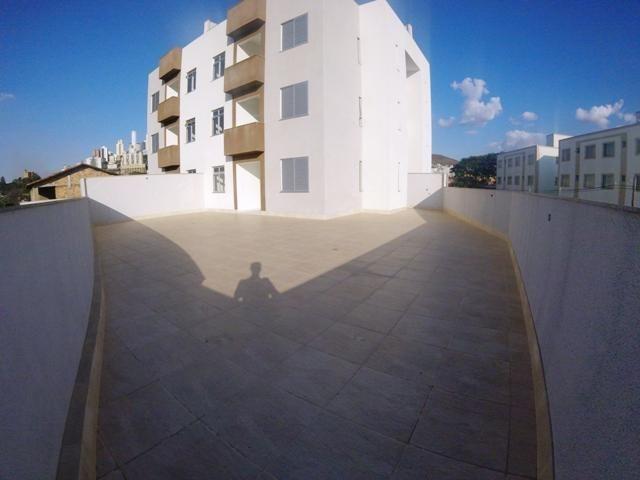 Apartamento à venda com 2 dormitórios em Palmeiras, Belo horizonte cod:3745 - Foto 10