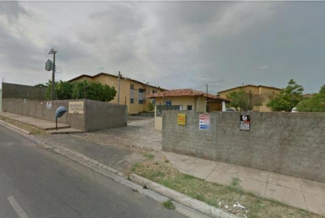 Condominio Montevideo Gurupi