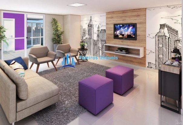 UP 400 Apartamento 2 dormitórios Minha Casa Minha Vida Ipiranga - Foto 7