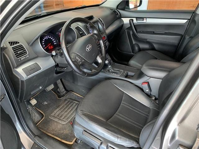 Kia Sorento 2.4 16v gasolina ex automático - Foto 6