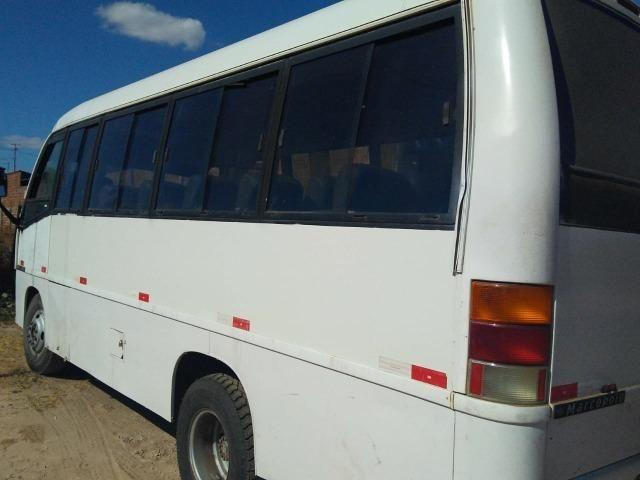 Micro ônibus - 2000 - Foto 17