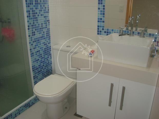 Apartamento à venda com 3 dormitórios em Icaraí, Niterói cod: 834495 - Foto 13