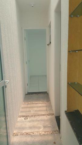VENDO casa no Eusébio com 123 m² e 4 quartos. Próximo ao colégio Ágape e CE 040 - Foto 13