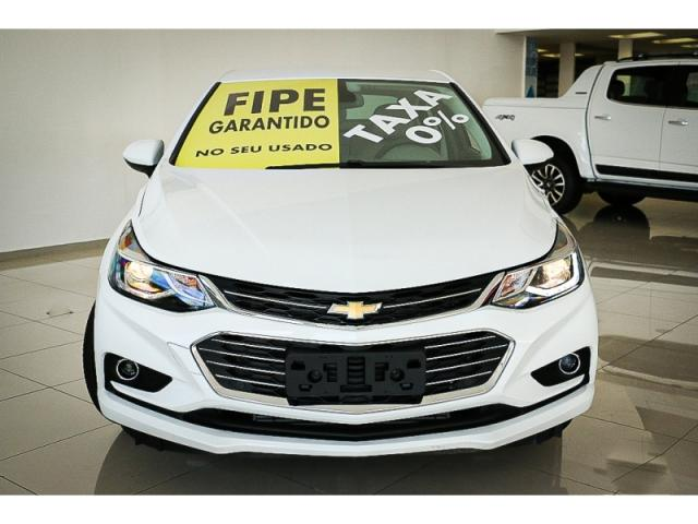 CHEVROLET  CRUZE 1.4 TURBO LTZ 16V FLEX 2019 - Foto 3