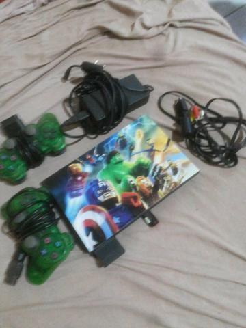 Video game opl
