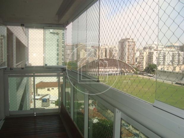 Apartamento à venda com 3 dormitórios em Icaraí, Niterói cod: 834495