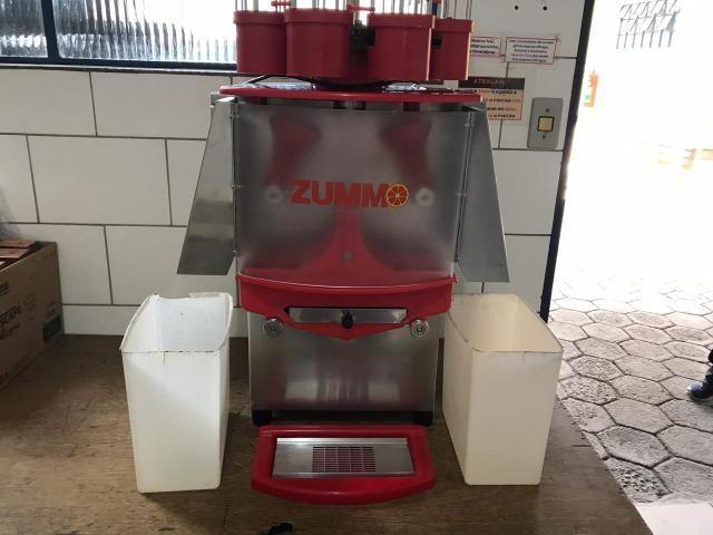 Espremedor de laranja Zummo Z8 - Foto 6