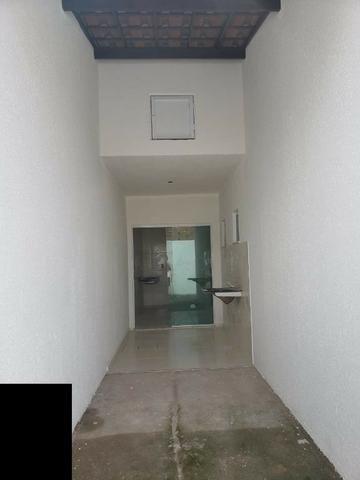 Casas com 2 Quartos sendo 1 Suítes com Acabamento diferenciado, paisagismo - Foto 17