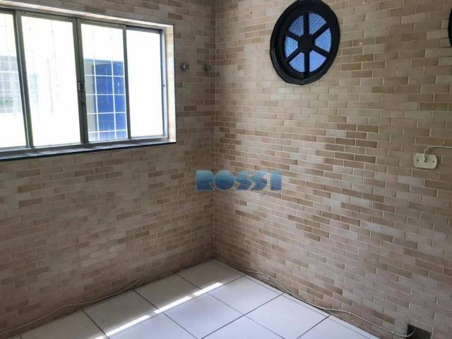 Prédio para alugar, 420 m² por r$ 8.000,00/mês - mooca - são paulo/sp - Foto 9