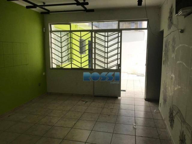 Prédio para alugar, 420 m² por r$ 8.000,00/mês - mooca - são paulo/sp - Foto 17