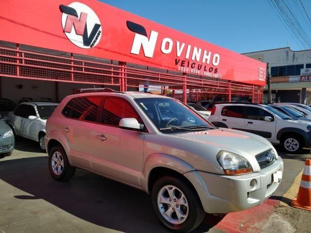 Hyundai/Tucson Gls 2.0 Aut. 2013/2014 - Foto 15