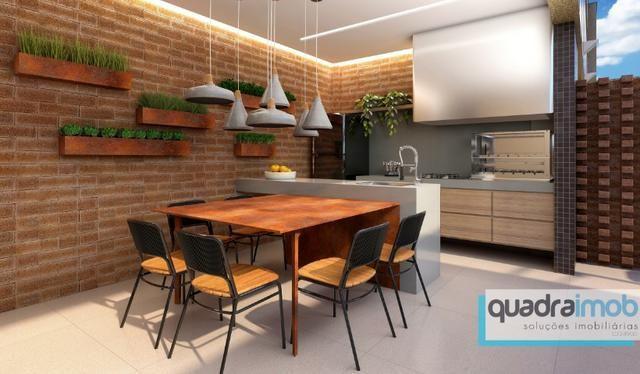 Apartamento 02 Quartos C/ Suíte - 02 Vagas - Andar Alto - Raridade - Foto 19
