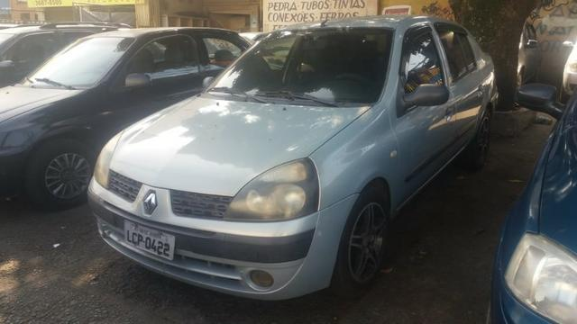 Renault Clio 1.6 48 x 398,00 - Foto 2