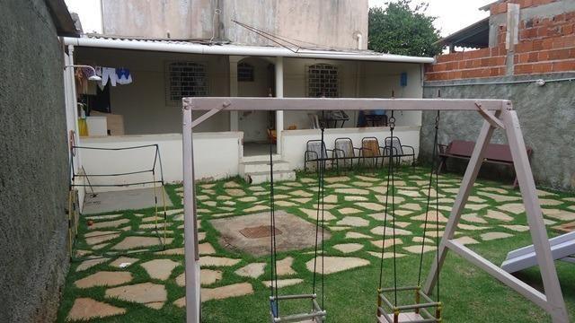 Samuel Pereira oferece: Casa 4 quartos Sobradinho Murada Vista para o Vale Vila Rabelo I - Foto 12