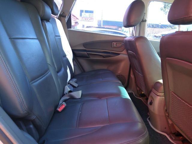 Hyundai/Tucson Gls 2.0 Aut. 2013/2014 - Foto 9