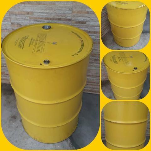 Tambor/barril ou tonel