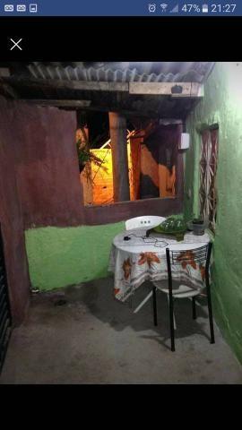 Vendo Casa comunidade Acima Túnel Rebouças - Foto 5