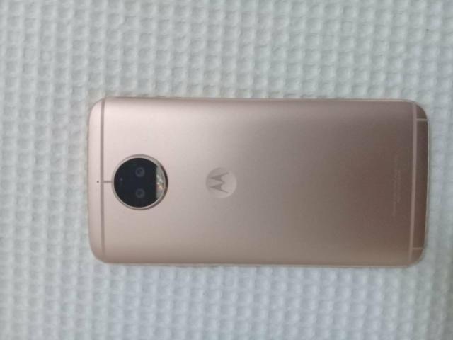Celular Moto G5S Plus - Foto 4