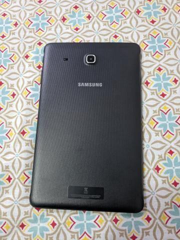 Tablet Galaxy Tab E 9.6 polegadas Wi-Fi - Foto 2