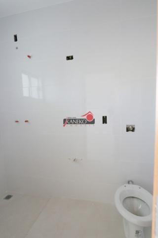 8287 | casa à venda com 3 quartos em batel, guarapuava - Foto 6