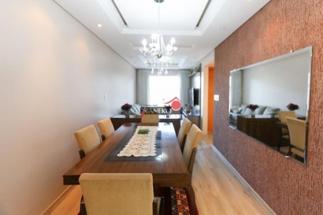 8287 | apartamento à venda com 2 quartos em santa cruz, guarapuava - Foto 3