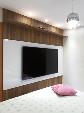 Apartamento novo X Moveis Planejados - Foto 6
