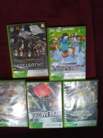 Xbox 360 bloqueado - Foto 2