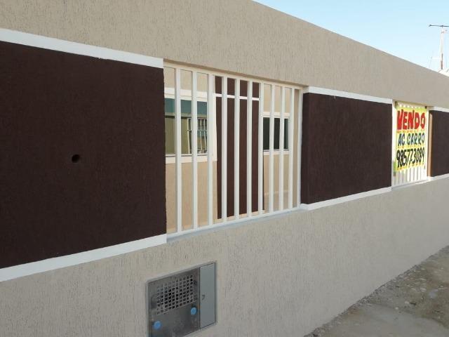 Casa Nova no Recanto das Emas - DF - Foto 18