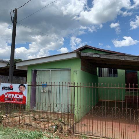8287   terreno à venda em santa cruz, guarapuava - Foto 2
