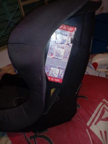 Cadeira para carro - Foto 2