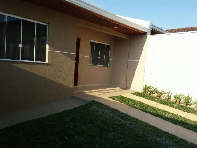 Casa para alugar Vila Angélica - Foto 4