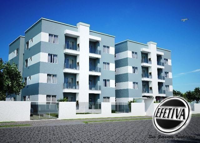 Apartamento 2 quartos - gaivotas - matinhos-pr - Foto 2