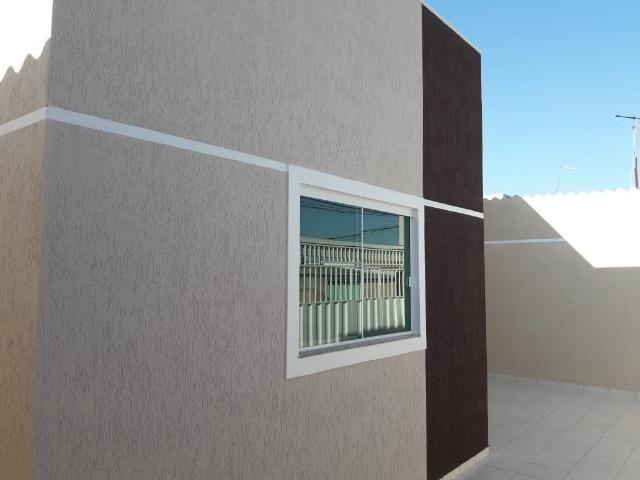 Casa Nova no Recanto das Emas - DF - Foto 16