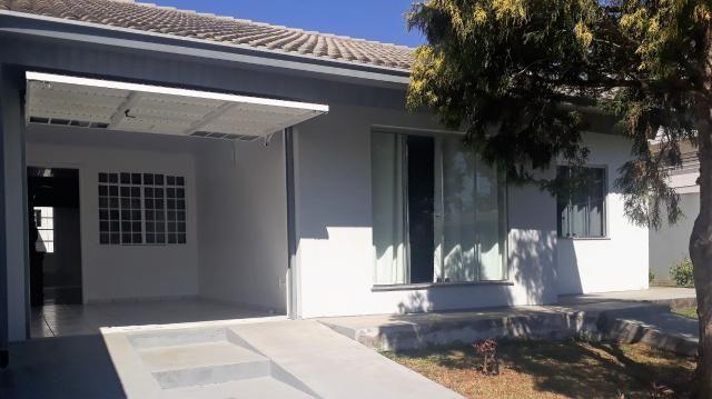 8287   casa à venda com 3 quartos em santa cruz, guarapuava - Foto 2