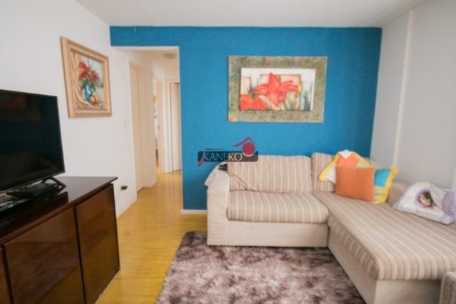 8287 | apartamento à venda com 3 quartos em santa cruz, guarapuava - Foto 6