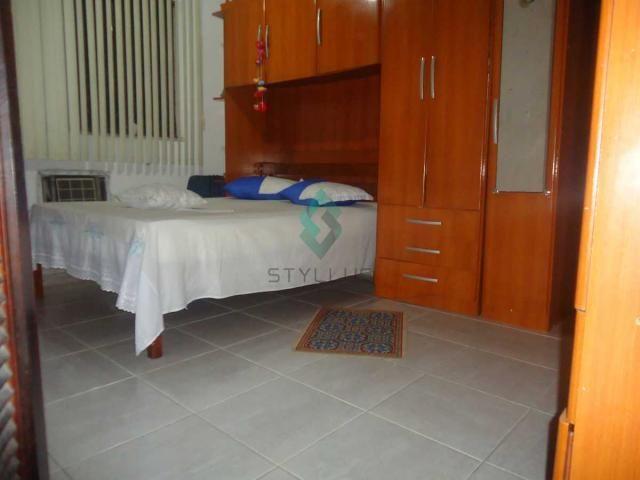 Casa à venda com 2 dormitórios em Olaria, Rio de janeiro cod:C70218 - Foto 2