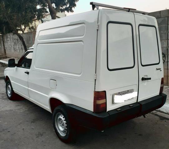 Fiat Fiorino - Foto 5