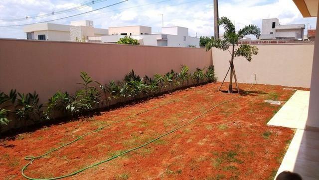 Samuel Pereira oferece: Casa 3 Suites Moderna Armários Churrasqueira Sobradinho CABV - Foto 5