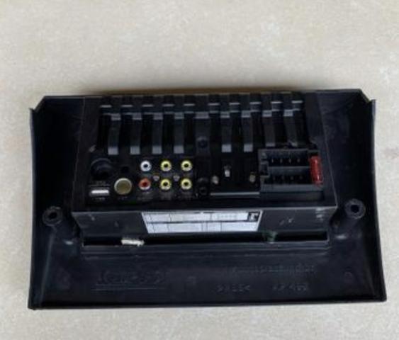Mp5 Player Automotivo 2 Din Tela 7 Pol Voolt Bluetooth - Foto 5