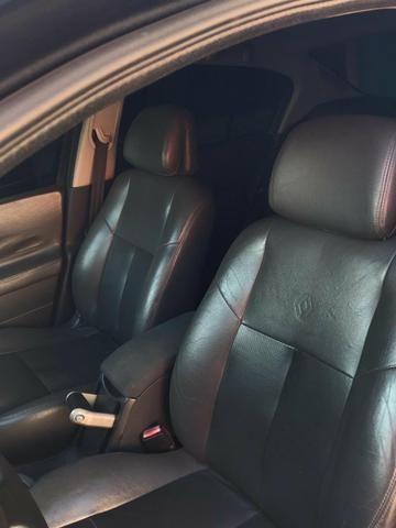 Megane Sedan 07/08 Troco por carro automático - Foto 2