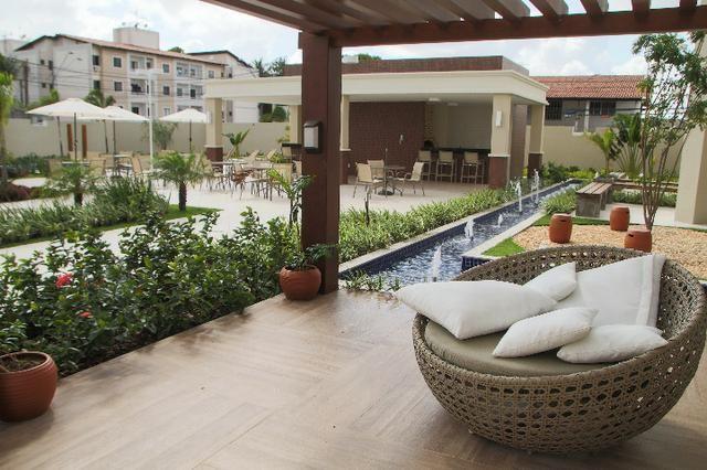 Apartamento de Luxo Novo na Maraponga Com 03 Quartos e Lazer Completo: Paulo Vieira - Foto 11