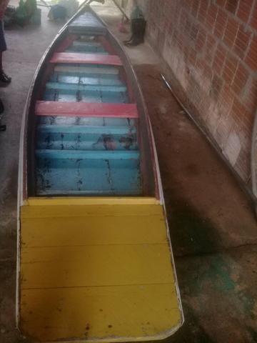 Canoa no bujari - Foto 2