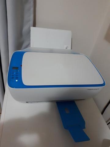 Impressora multifuncional HP (cartucho)
