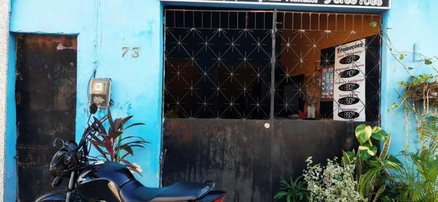 Troco uma casa em Fortaleza por uma em Paracuru - Foto 2