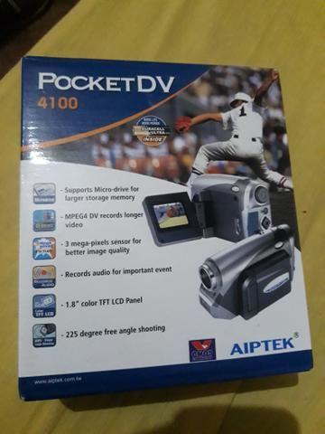 PocketDV 4100 - Foto 6